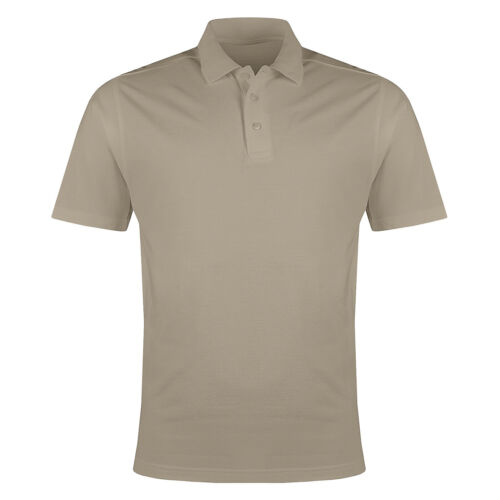 Nouveau Polo homme 100/% Coton à Manches Courtes Pique Premium Travail Casual Plaine Top