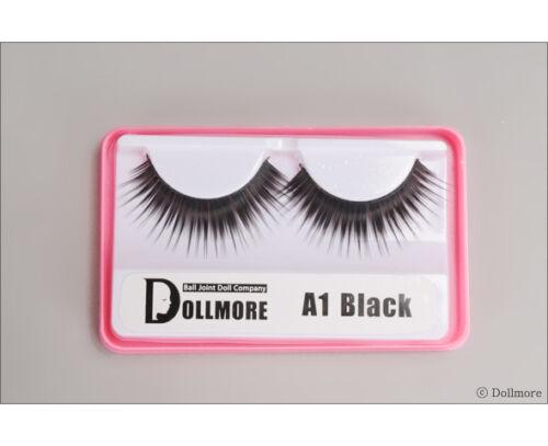 BKA1 Dollmore OOAK BJD Supplies Doll eyelashes