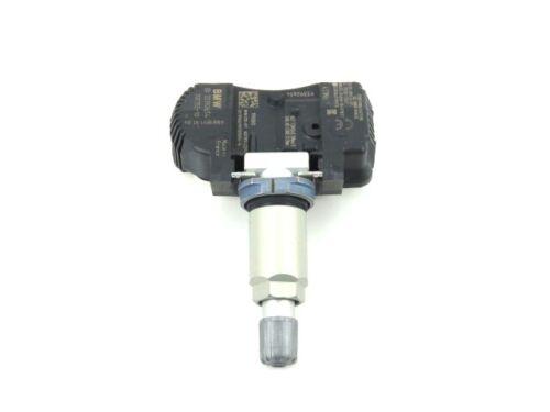 Genuine New BMW//Mini Ruota Sensore di pressione pneumatici 1 2 3 4 i3 i8 X1 X2 X5 Clubman