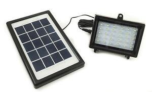 Giardino e arredamento esterni faretto faro led energia solare