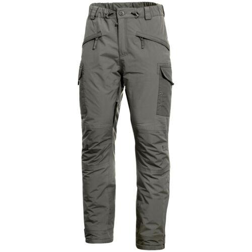 Pentagon HCP Pants Mens Warm Tactical Ventilation Waterproof Winter Cinder Grey