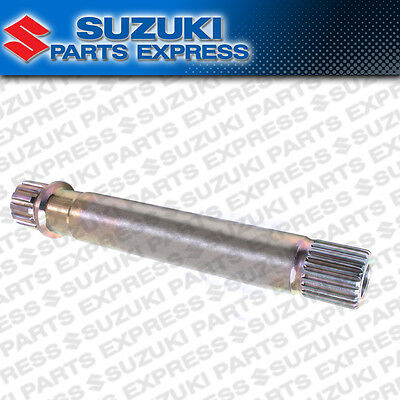 LT-F250 New Propeller Drive Shaft for Suzuki Ozark F250 2002-2014