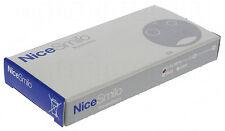 Nice SMILO SM2 Fm 433,92 Mhz Canali 2 RADIOCOMANDO ROLLING CODE 6900901 Original