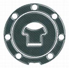 Adesivo Protezione Proteggi Tappo Serbatoio Honda Effetto Carbonio PRINT PTGSH1P