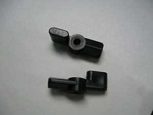 Details about Boat Windshield Window Latch Single Wing Bayliner 28-1869
