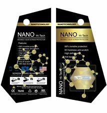 Liquid Screen Protector 4d Glass Invisible Full Cover Black Edition Nano
