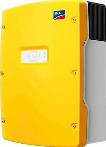 6kw Sma Off Grid Solar System 42 Kwh Battery Bank Ebay