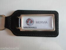 Vauxhall Mervia Key Ring