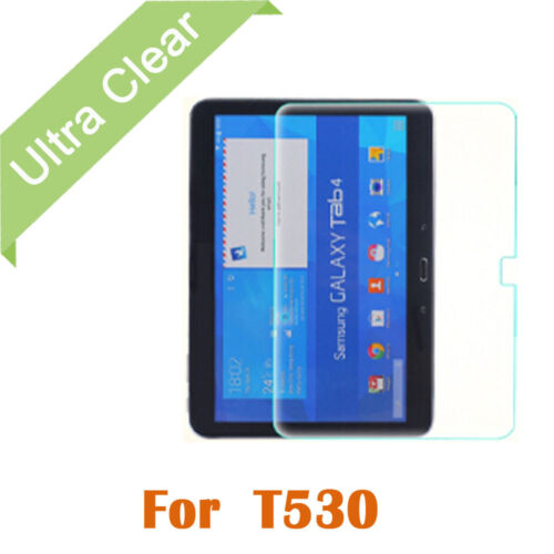 1x Ultra Clear HD Screen Protector Cover Film For Samsung Galaxy Tab Tablet pt