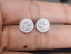 Deal-1-05CT-NATURAL-ROUND-DIAMOND-HALO-CLUSTER-STUDS-EARRINGS-IN-14K-GOLD-9MM thumbnail 7