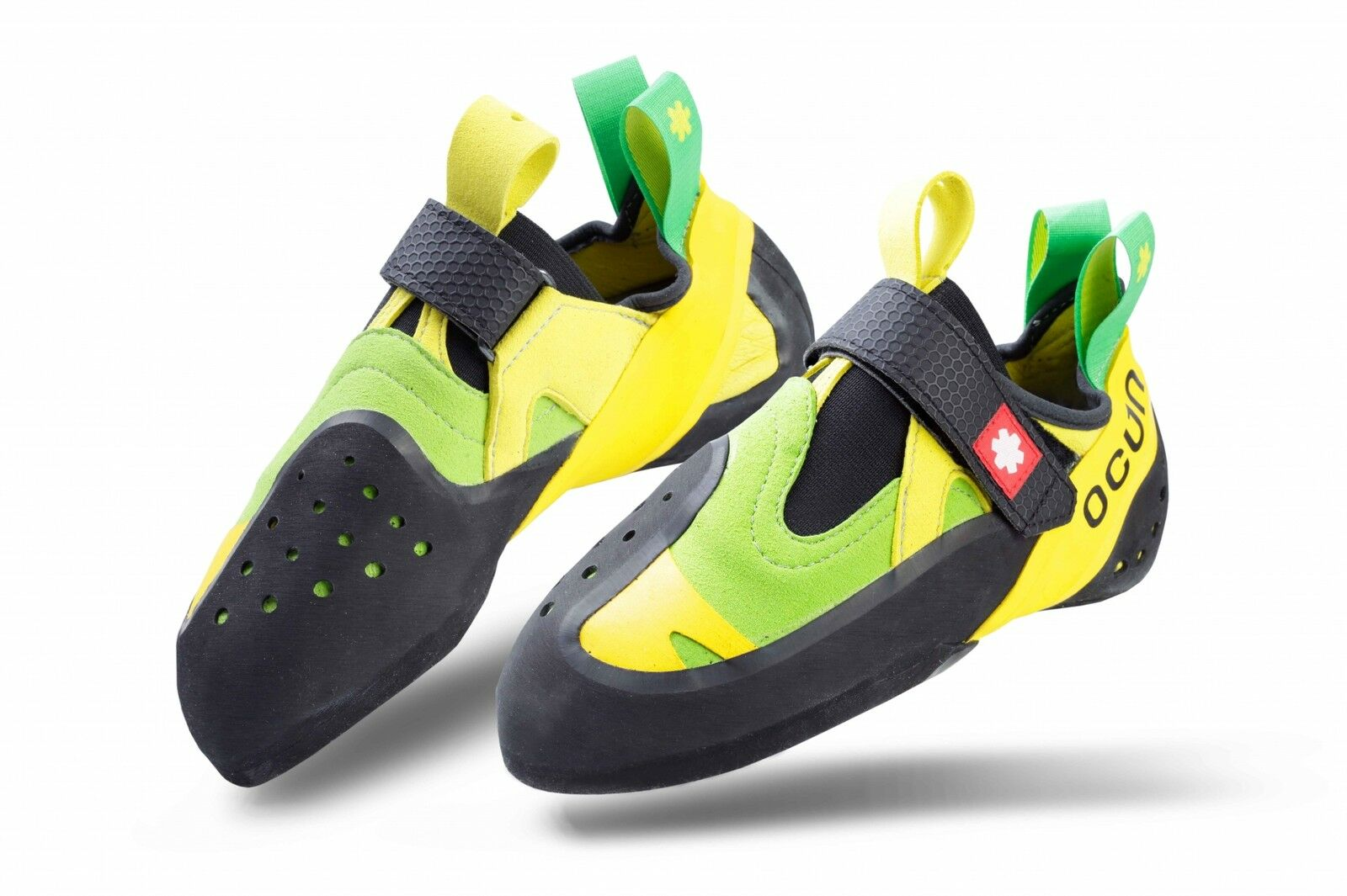 OCUN OXI S  - A bouldering shoe for performance and competition climbing  fashion mall