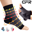 Foot-Anti-Fatigue-Compression-Sleeve-Support-PLANTAR-FASCIITIS-Heel-Ankle-Socks miniature 1