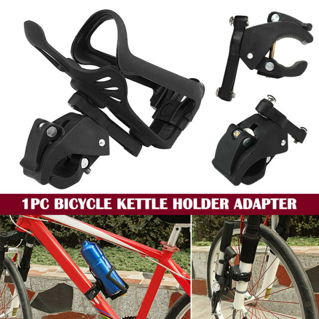 Bike Bicycle Cycling Water Bottle Cup Holder Cage Handle Bar Or Frame 2019