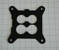 Holley 100-18 Insulating 1/8 Spacer-gasket Intake To Carb 1 3/4 & 1 5/8 Bores