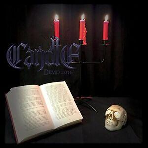 Candle - Demo 2016 [CD]