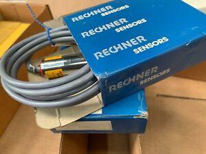 1 X New Rechner Sensor Kas-80-20-s Proximity Switch 811800 Switch