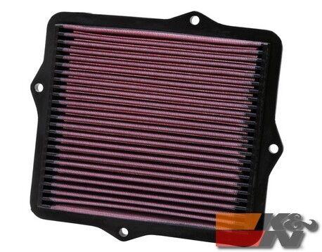 1.5//1.6L 91-01 33-2047 K/&N Replacement Air Filter For HONDA CIVIC 1.4L 94-01