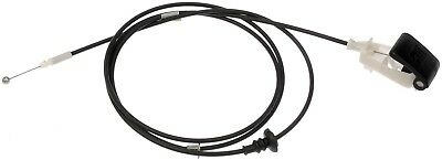 Hood Release Cable   Dorman 912-416 OE Solutions