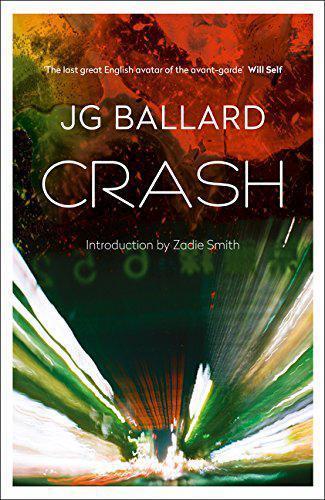 Crash Par J.G.Ballard , Neuf Livre ,Gratuit & , (Livre de Poche)