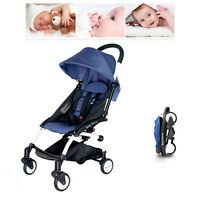 Sale Mini Baby Foldable Stroller Pram Pushchair Carriage Infant Travel System Uk