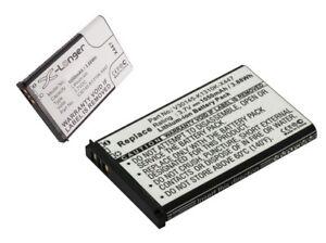 Akku für Siemens Gigaset SL910 SL910A SL910H Telefon Accu