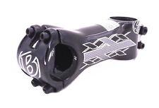 110 mm longueur x 31.8 mm Clamp x 7 ° Angle-Blanc Nouveau Bontrager RXL vélo tige