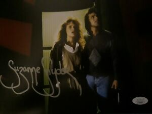 Suzanne-Snyder-Autographed-Killer-Klowns-From-Outer-Space-Debbie-8x10-Photo-JSA