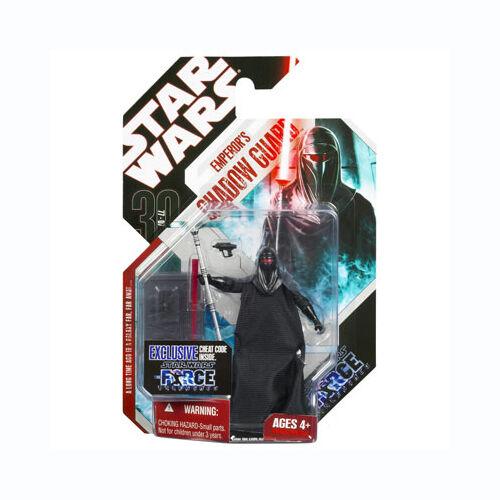 Star - wars - 30 - jahr - jubiläum 2008   14 schatten wache moc