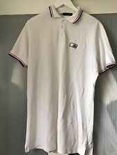 Dsquared 2 men Polo Tshirt top XXL Size 100% Authentic