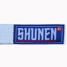 Shunen Kids IBJJF BJJ Rank Belts all Colours and Sizes