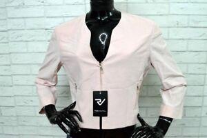 Giacca-GIORGIO-ARMANI-Donna-Taglia-Size-48-Jacket-Woman-Giacca-PARI-ALA-NUOVO