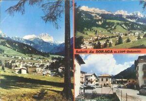 SORAGA-TRE-VEDUTE-V1972
