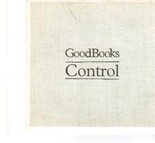 (FR852) GoodBooks, Control - 2007 DJ CD