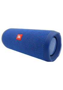 JBL-Flip-4-Portable-Wireless-Waterproof-Bluetooth-Speaker-Speakerphone-Blue