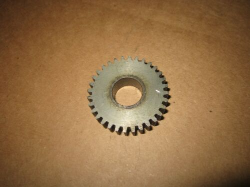 "Original South Bend 9/"" 10K Metal Lathe PT27K32NK1 Reverse Tumbler Gear"
