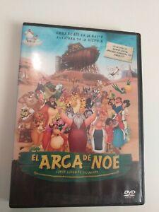 DVD-el-arca-de-Noe