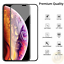 For-iPhone-11-Pro-X-XS-Max-XR-FULL-COVER-21D-Tempered-Glass-Screen-Protector thumbnail 3