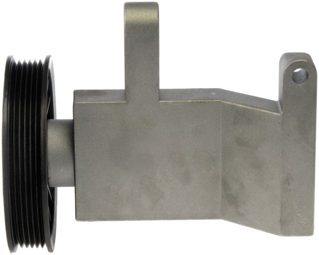 A/C Compressor Bypass Pulley Dorman 34238