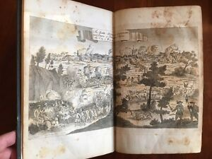 rare 1853 history buccaneers of america new england piracy pirates double plate ebay ebay