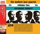European Concert Vol.2 von Modern Jazz Quartet (2013)