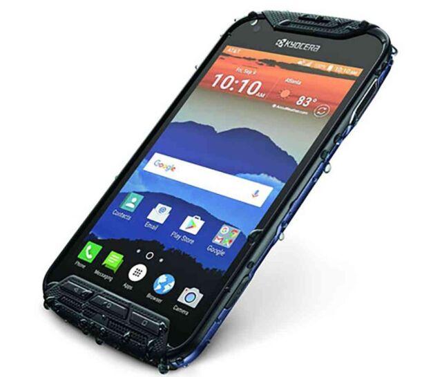 Kyocera DuraForce PRO - 32GB - Black (AT&T) Smartphone