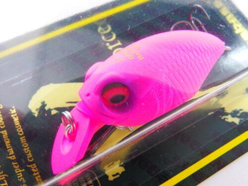 Megabass GRIFFON BAIT FINESSE SR-X 38mm 3//16oz #10 KILLER PINK