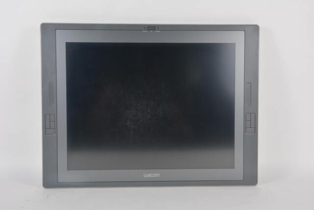 Wacom Cintiq 21UX Tablet Driver Download