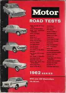 Motor-Road-Test-Annual-1962-Austin-Fiat-Ford-Hillman-Rover-Singer-Triumph-VW
