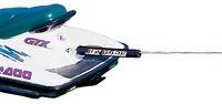 Impeller Protector 24 Shock Tube For Pwc Jet Ski Wave Runner Ski Doo