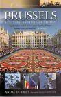Brussels: A Cultural and Literary History by Andre De Vries (Paperback, 2008)