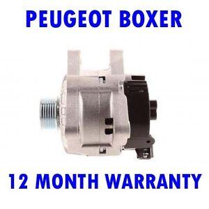 PEUGEOT-BOXER-2-0-2-2-2002-2003-2004-2005-2006-2007-2008-2015-ALTERNATOR