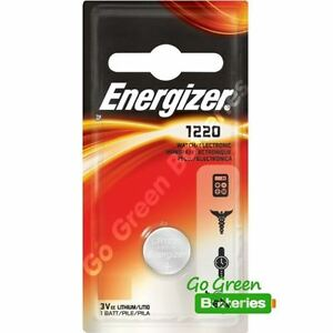 1-x-Energizer-1220-CR1220-3V-Lithium-Coin-Cell-Battery-DL1220-KCR1220-BR1220