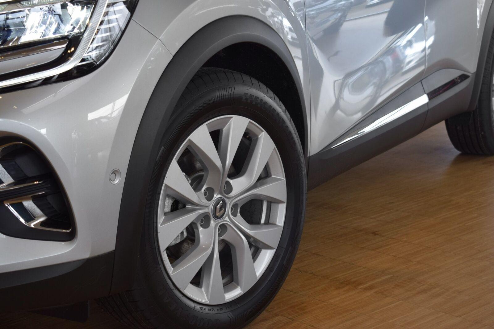 Renault Captur 1,6 E-Tech Intens - billede 4