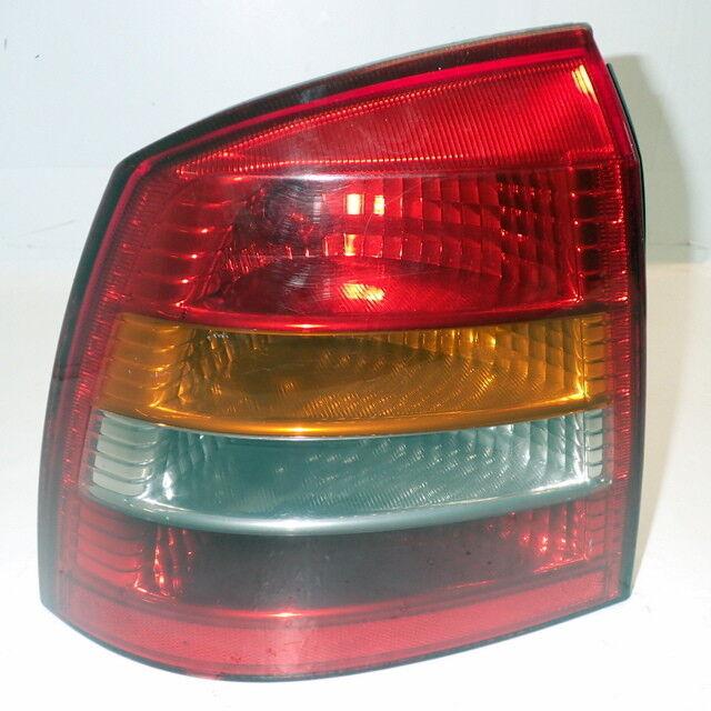 Vauxhall Astra MK4 /& Opel Astra G Rear Light Lamp Left N//S Passenger Side